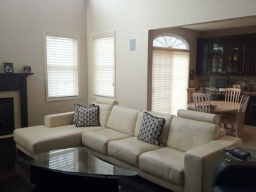 Hunter Douglas Silhouttes Executed by Breslow Home Design www ...