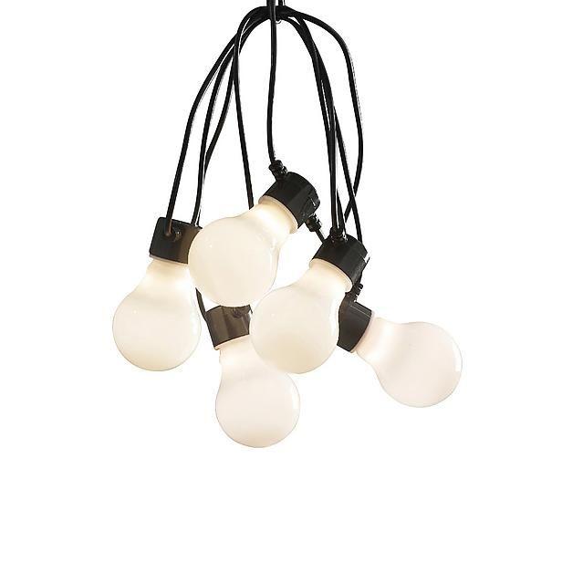 24v Lichtsnoer 10 Lampen Tuinverlichting Lampen Led
