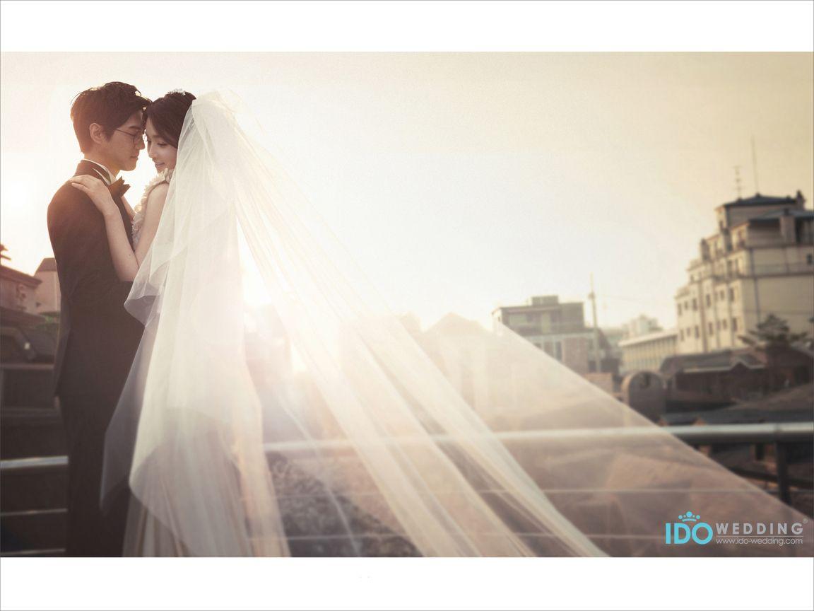 Korean wedding decoration ideas  Korean Concept Wedding Photography  IDOWEDDING owedding