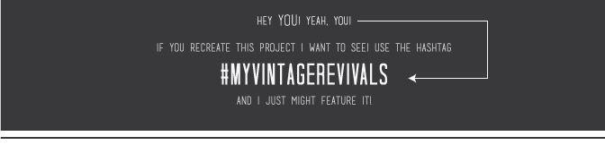 Vintagerevivals