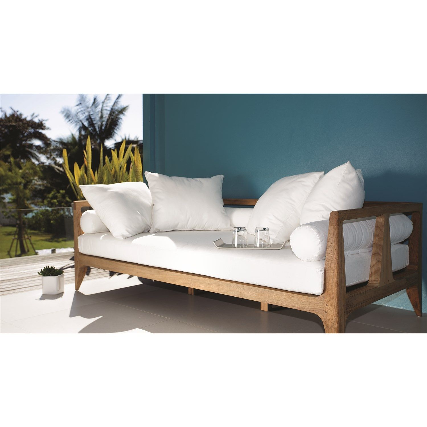 Oasiq 370 d x limited 300 daybed cushion set
