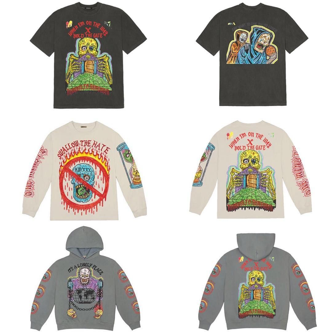Pin By Jahanegray On Clothes Kanye Merch Merch Kanye West