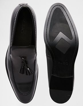 Enlarge ALDO Bayley Tassel Loafers