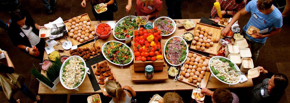 7cdf418c971 Sub-Slider-Food-station7 | Stations | Vietnamese cuisine, Food ...