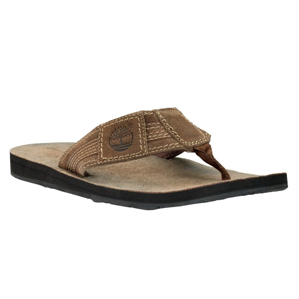 b845a79c7989 What s better than upgrading your flip-flops or sandals for summer  Getting  them for a discount. High-quality Timberland Earthkeepers thong sandals and  ...