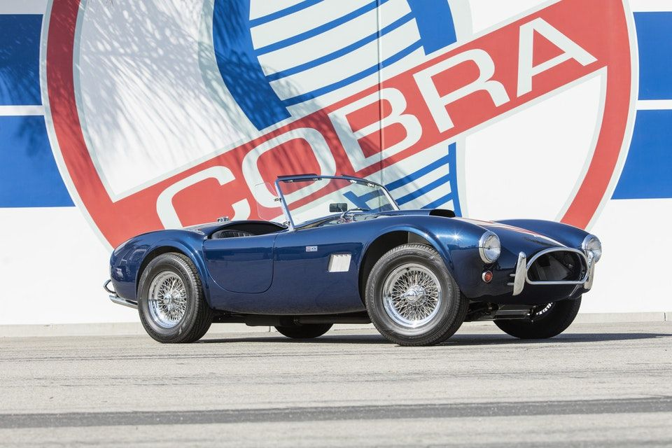 Carroll Shelby S Personal Car Collection Is Going Up For Auction Ford Mustang Shelby Cobra Shelby Cobra 427 Shelby Cobra