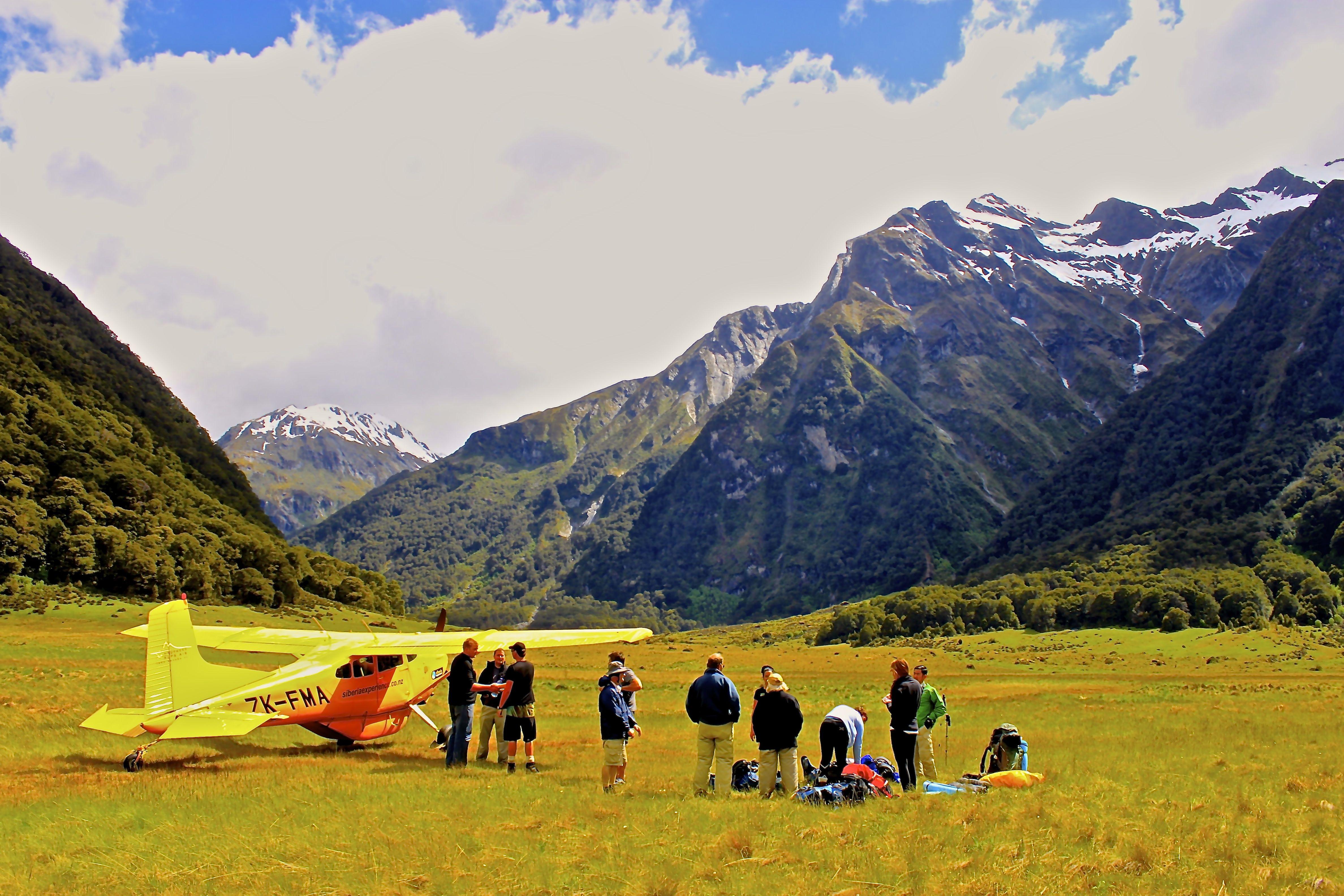 Adventure Tours & Vacations | Adventure tours, New zealand ...