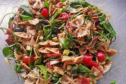 Photo of The best Italian pasta salad from minikruemelmonster | Chef