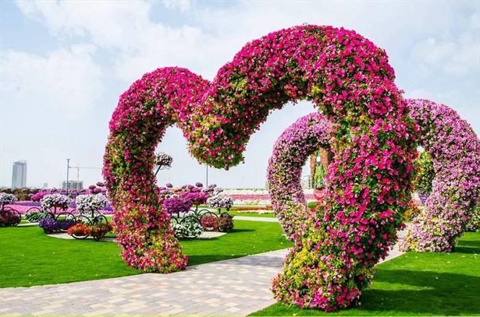 Jardines Belleza color y vida Pinterest Jardines, Paisajes y