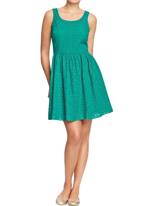 Teal Color Dresses | Spring is finally here! Spring Style