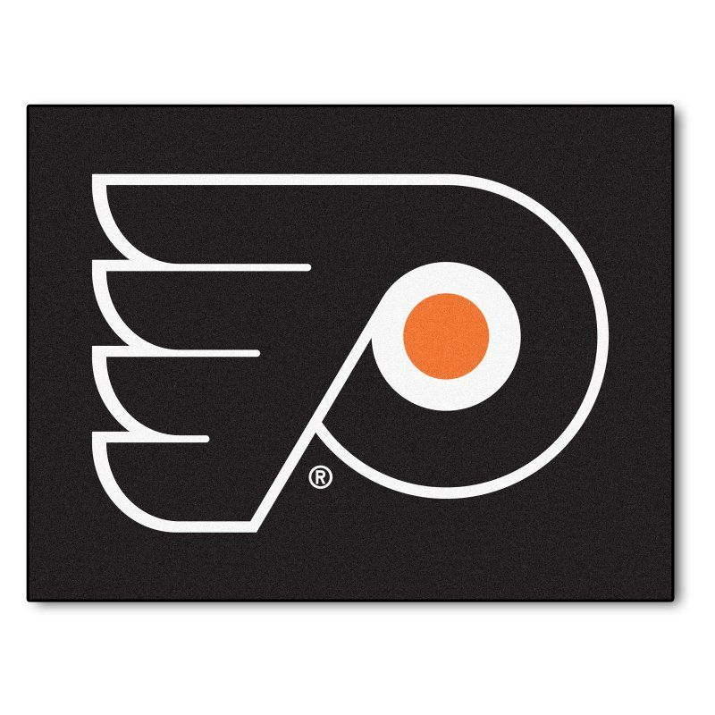 Fanmats NHL 34 x 45 in. All-Star Mat - 10481
