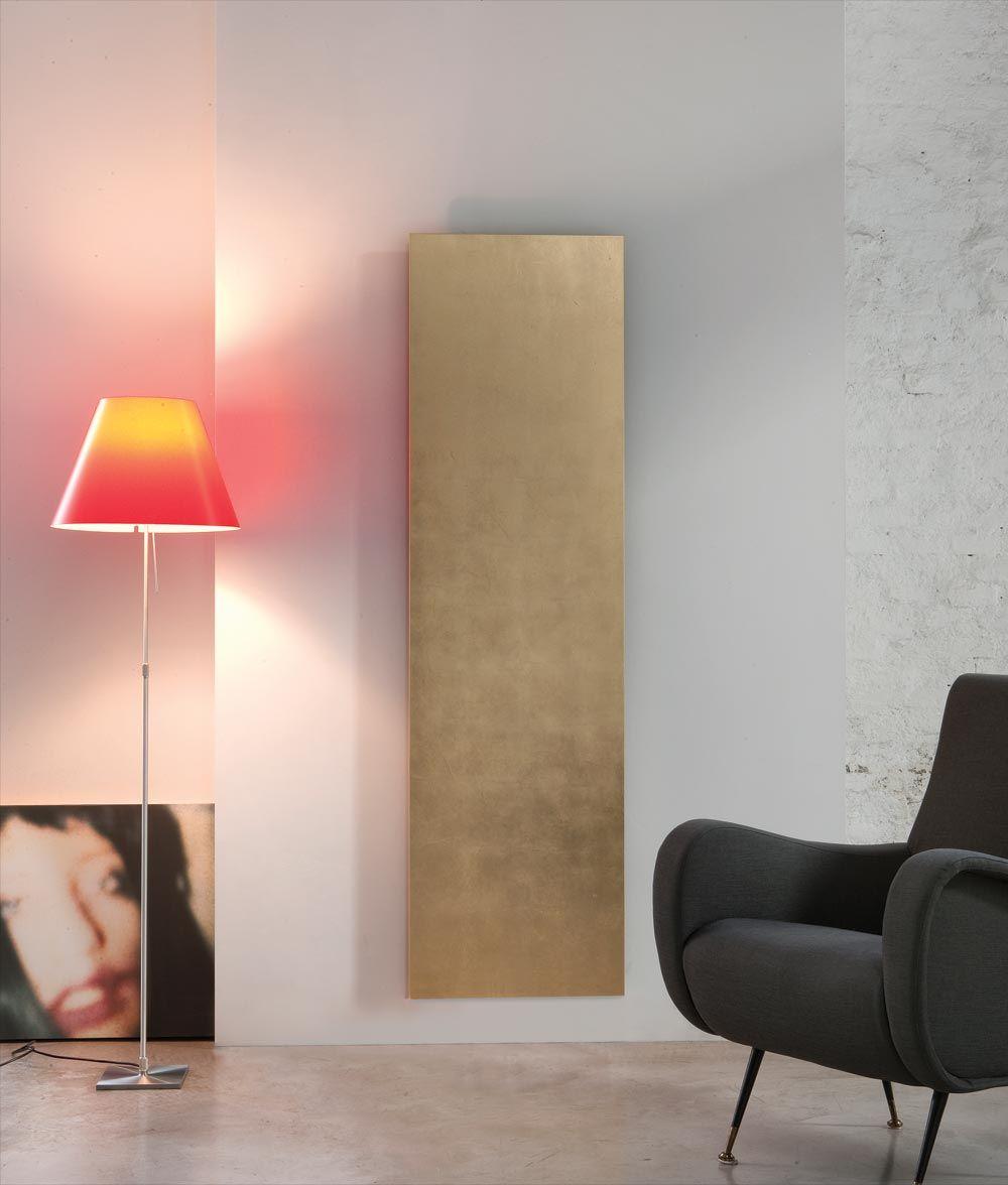Smooth Prestige Ridea, radiatore di design in alluminio. Bello ed efficiente, lo trovi nel nostro store! #termoarredo #termosifoni #radiatori #arredamento