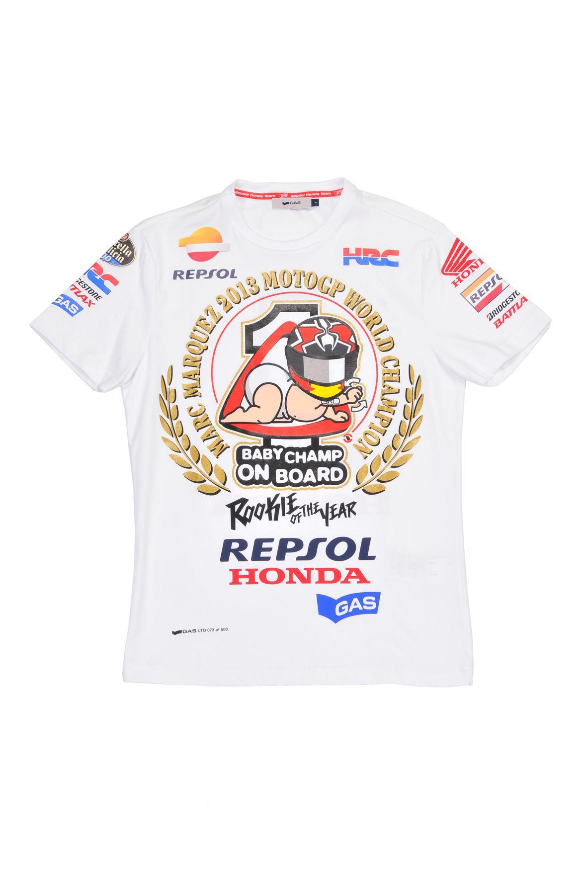 Los Angeles Data wydania: najbardziej popularny MarcMarquez official celebratory t-shirt, designed in ...