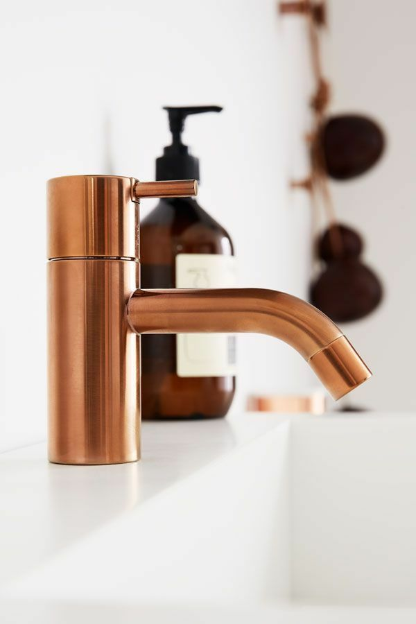 Badezimmerarmatur Die Ihr Bad Modern Und Umweltbewusst Gestaltet
