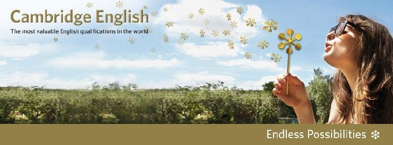 Britishvit - Cambridge English Teacher Seminars
