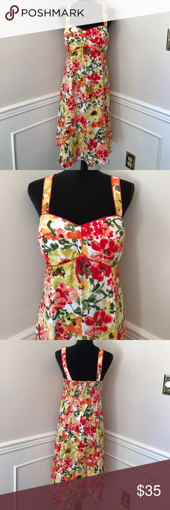 R K Original Women S Summer Dress Size 12 Gently Used R K Original Women S Dress Size 12 R And K Dresses Summer Dresses For Women Summer Dresses Summer Women [ 1740 x 580 Pixel ]