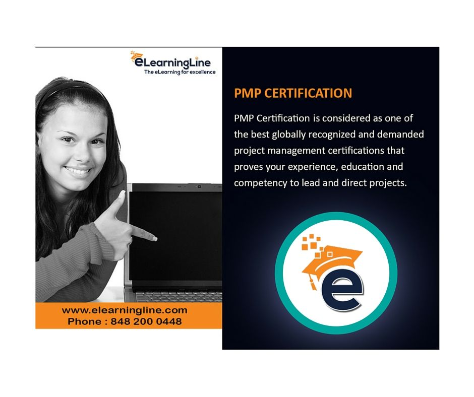 Pmp Certification Is Considered As One Of The Best Globally