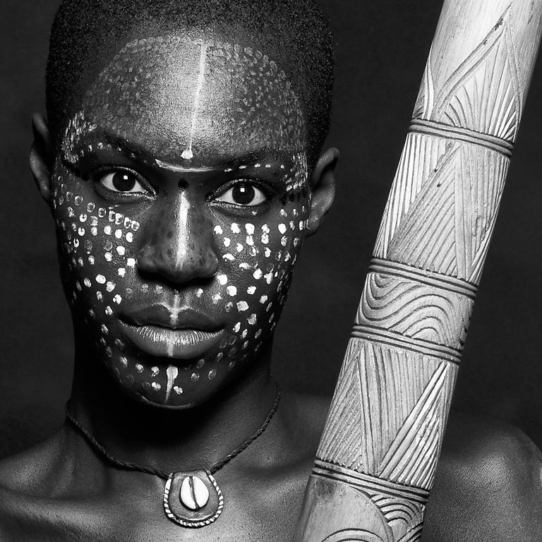MEILLEUR PORTRAIT | René Tardy