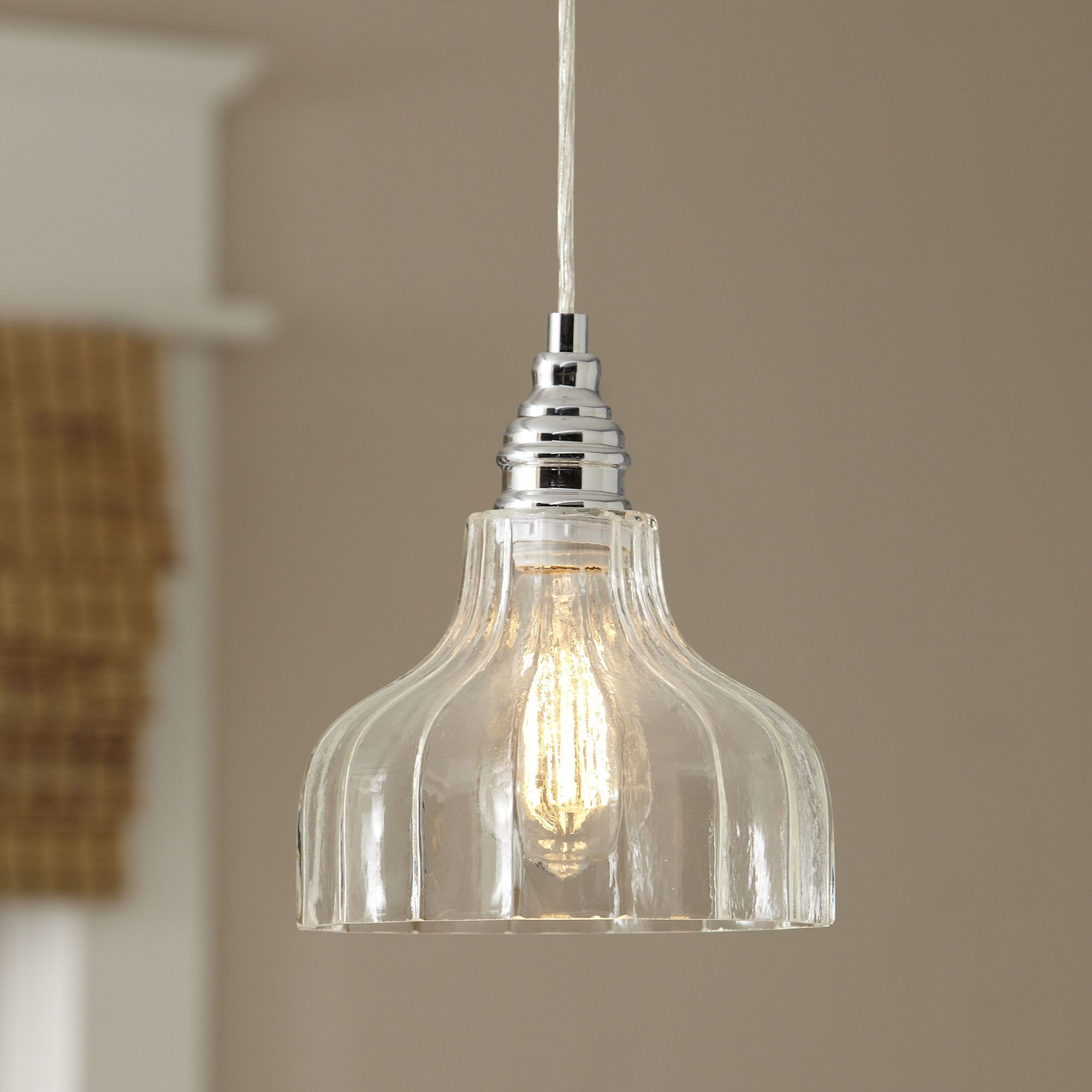 Youull love the talisker chalice mini pendant at birch lane with