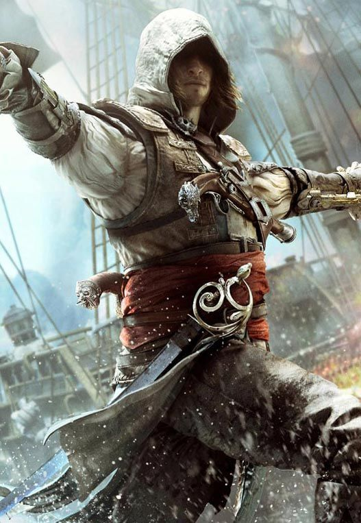 Games Wallpapers Assassin S Creed Iv Black Flag Www
