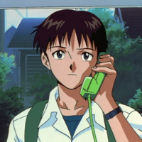 This Is A Collection Of Images To Represent A Subject For Information On The Subject Itself In 2021 Neon Evangelion Evangelion Neon Genesis Evangelion