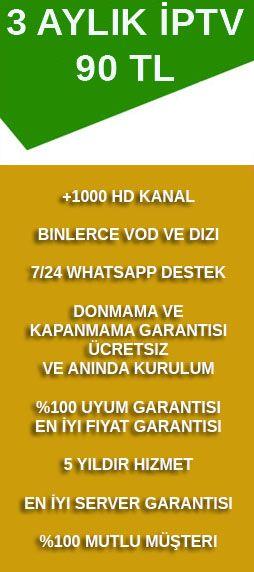 IPTV Satın Al IPTV Fiyat Al Mutlu