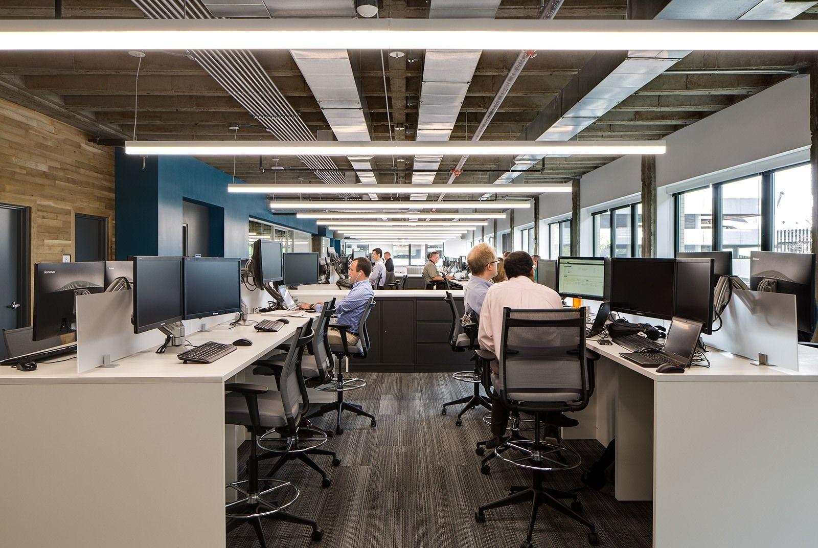 Inside Motorists Insurance Group S Innovation Center Group