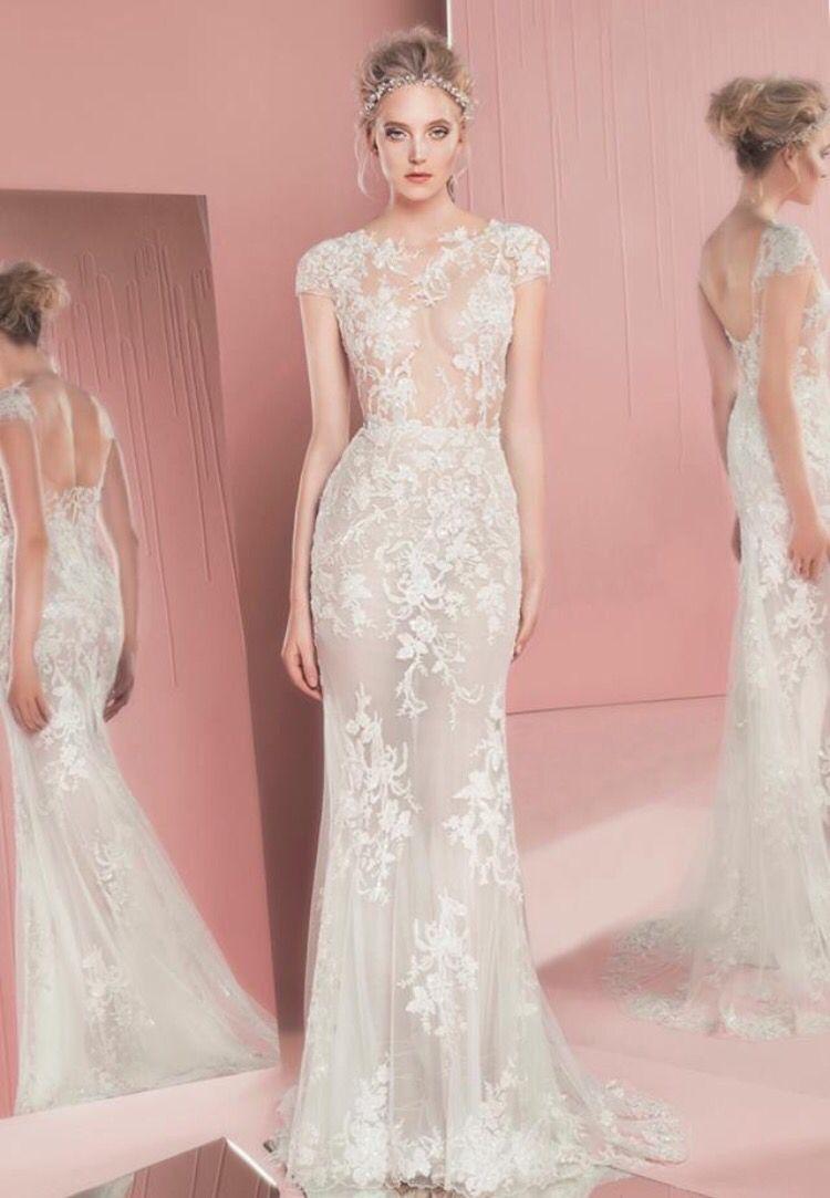 wedding dress | Fashion | Pinterest | Vestidos de novia, De novia y ...