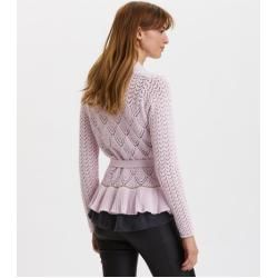 Every Hour Frill Cardigan Odd Molly #howtotake