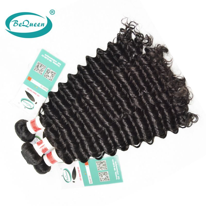 BeQueen Hair Products 3PCS/LOT 8''-30'' Aliluxy Company Malaysian Deep Wave Hair Weaving Natural Color Free Shipping DHL  //Price: $US $75.68 & FREE Shipping //     #fashion #women #wig #wigs #hair #blond #darkhair #beauty #style