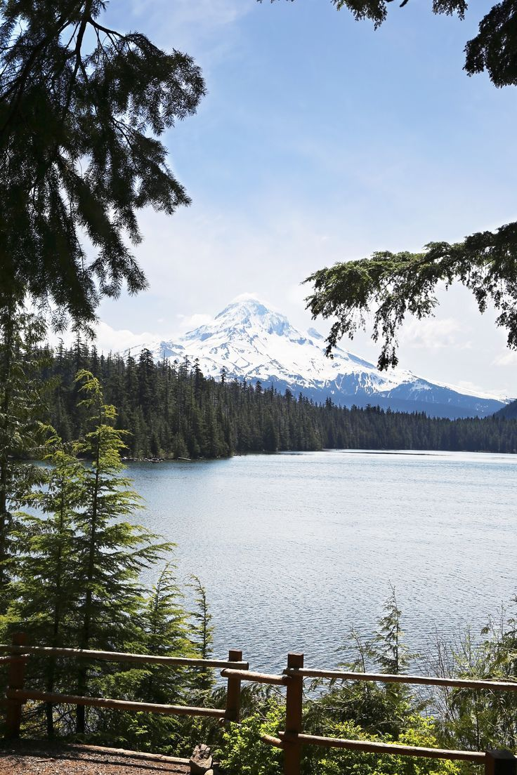 The Ultimate Guide To Exploring Lost Lake, Oregon