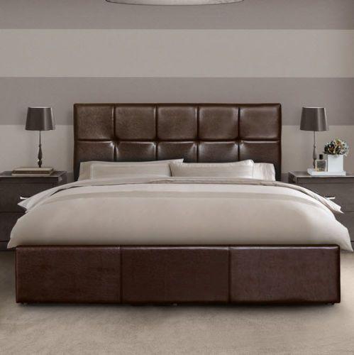 mattress lift. 4ft-6-ottoman-double-lift-up-storage-bed- mattress lift t