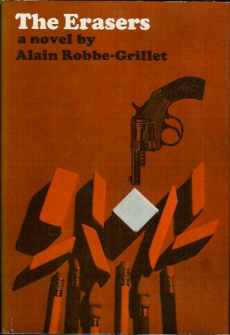 THE ERASERS ALAIN ROBBE GRILLET PDF DOWNLOAD