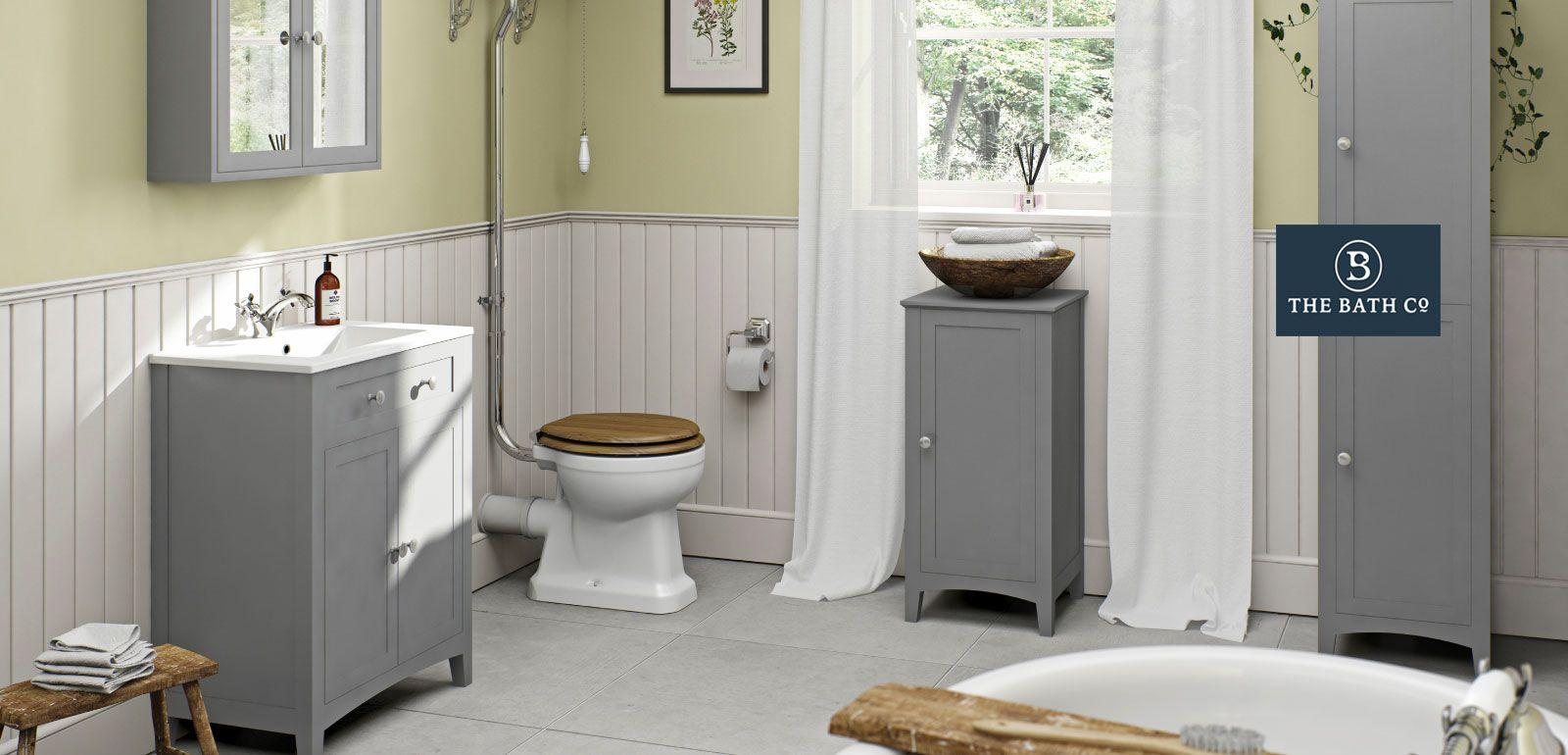 Camberley Grey Bathroom Furniture Victoriaplum Com Grey Bathrooms Gray Bathroom Decor Grey Bathroom Furniture