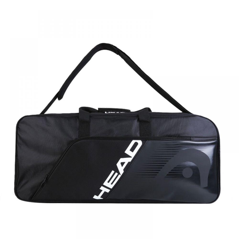 Head Badminton Bag Portable Single Shoulder Badminton Bag Tennis Bags Badminton