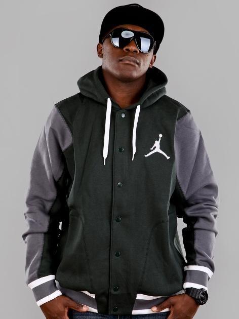 official images designer fashion coupon code Jordan Varsity 2.0 Dark Olive #Jordan #Hoodie #Varsity ...