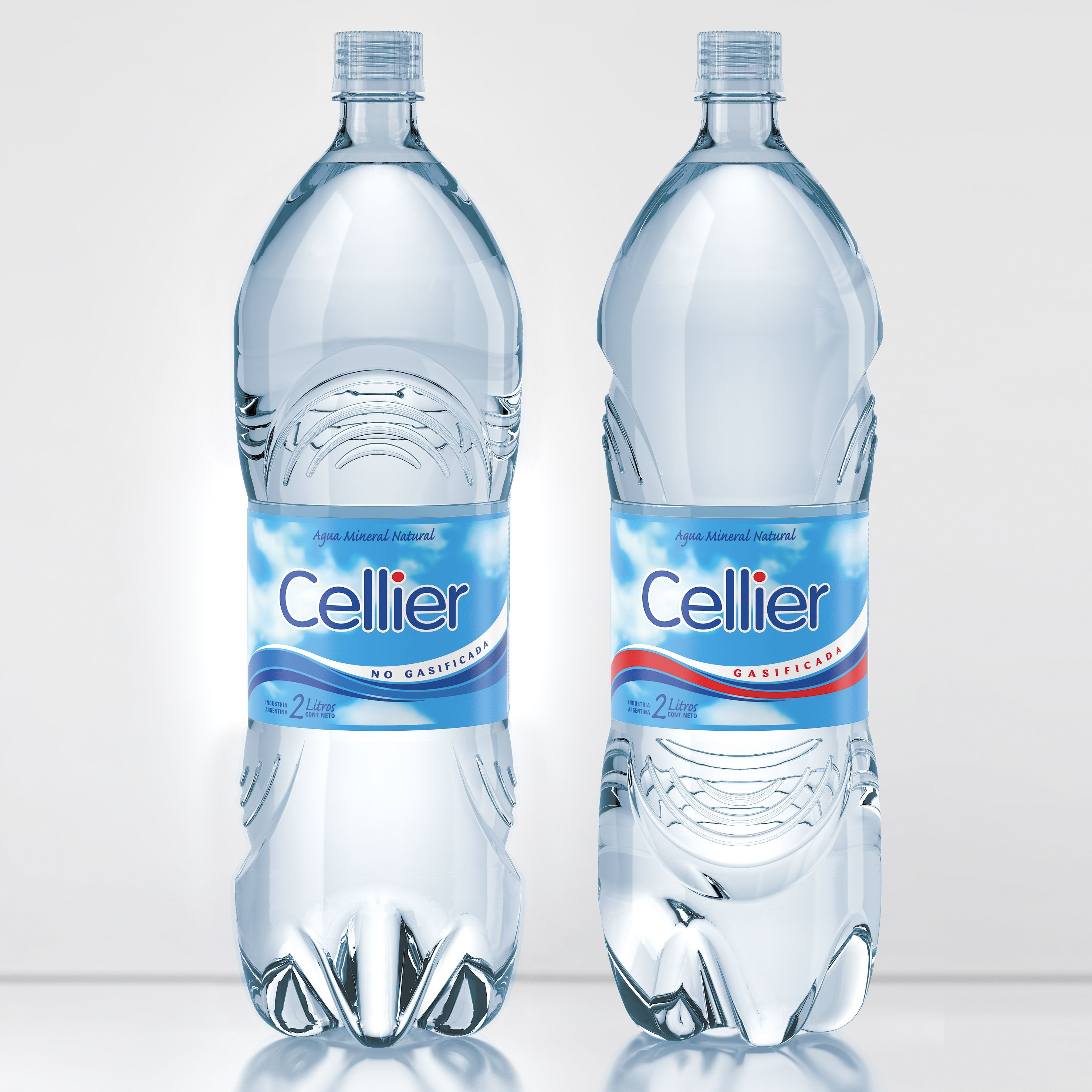 Cellier water aqua pinterest water bottle design for Decor drink bottle