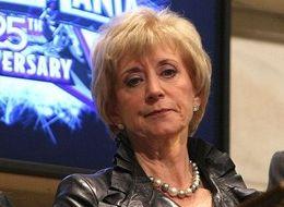 Linda McMahon Losses 2nd Bid For Senate Again 11/6/12