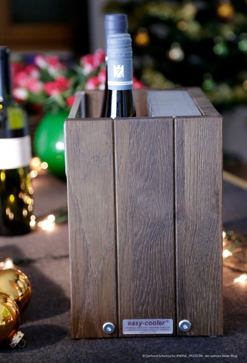 Weihnachtsgeschenke für Weinliebhaber, Tipps für außergewöhnliche ...