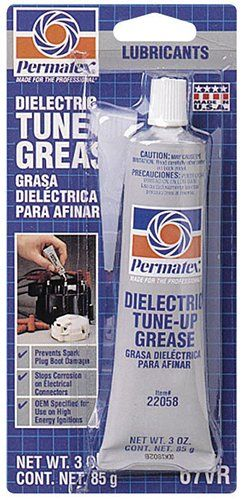 Permatex 22058 Dielectric Tune Up Grease 3 Oz Tube 2016 Amazon Most Gifted Paint Paint Supplies Automotivepartsandaccessories Grease Tune Clean Hands