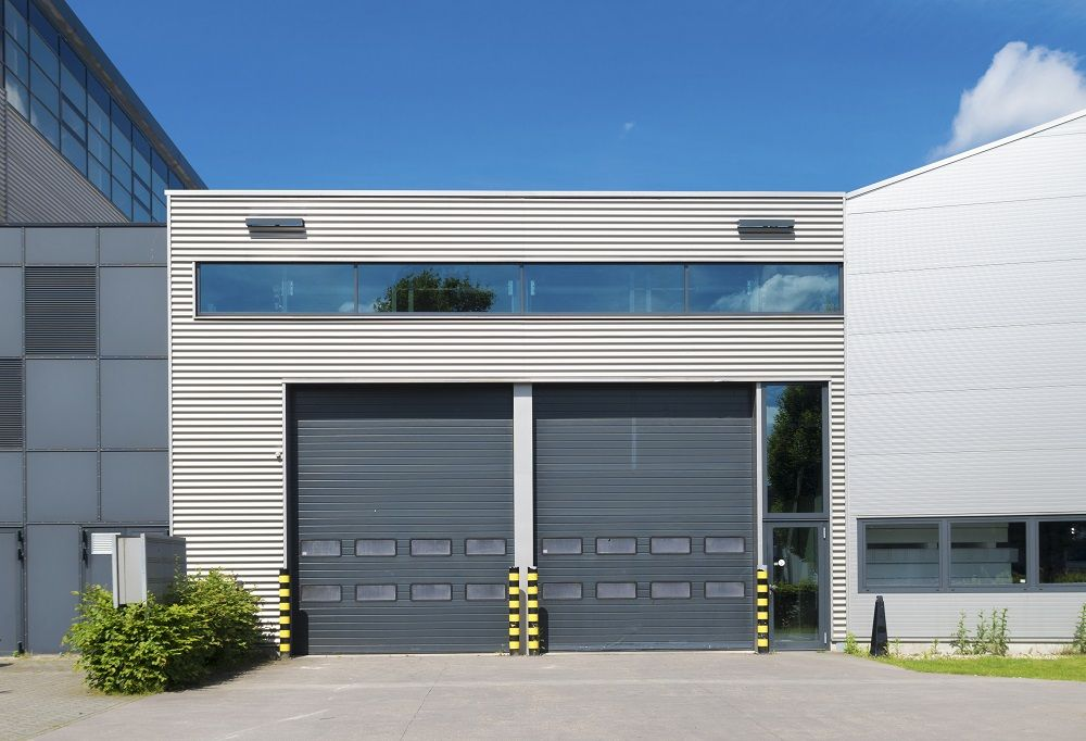 Importance of Roller Shutters in Commercial Property 2