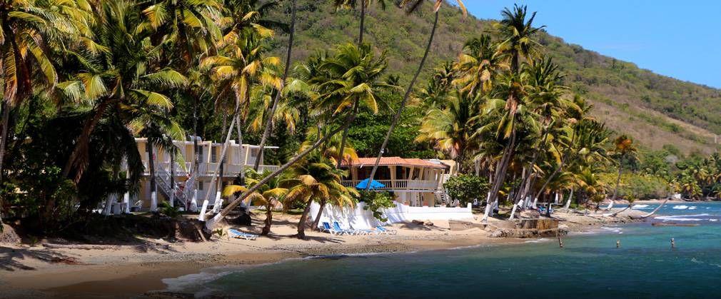 Caribe Playa Beach Hotel Patillas Puerto Rico