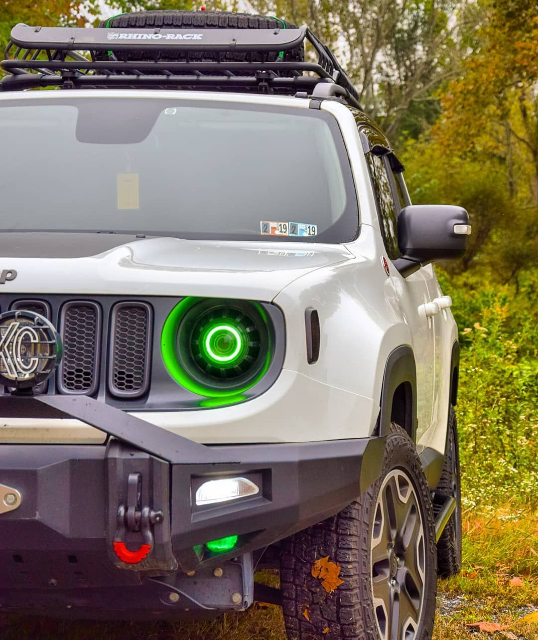 Toughen Up Thursday Finn The Gade Jeep Renegade Trailhawk Jeep Renegade Jeep Trailhawk