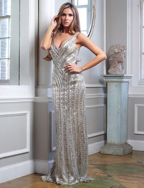 NYC Evening Wear - New York Designers, Evening Gowns in Manhattan ...