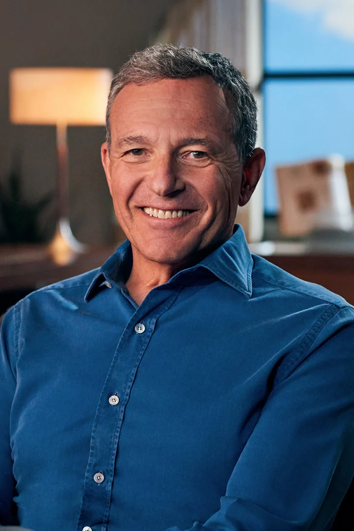 MasterClass | Bob Iger Teaches Business Strategy and Leadershi