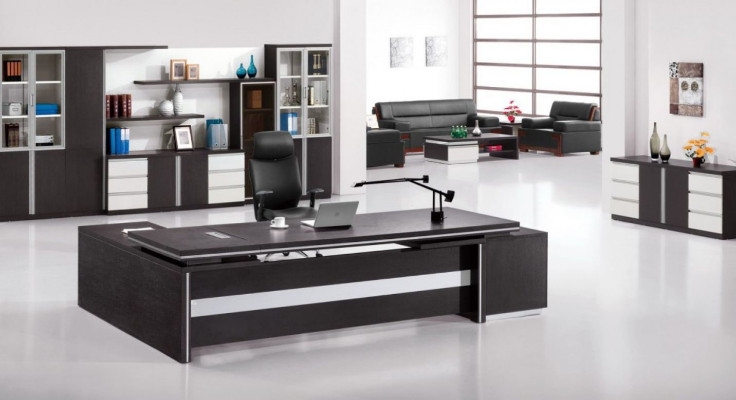 Image Result Desk Office Executive Furniture Modern Home