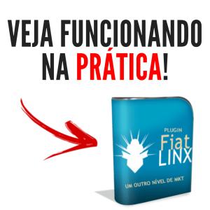 PLUGIN FIAT LINX: como funciona na prática? [assista]