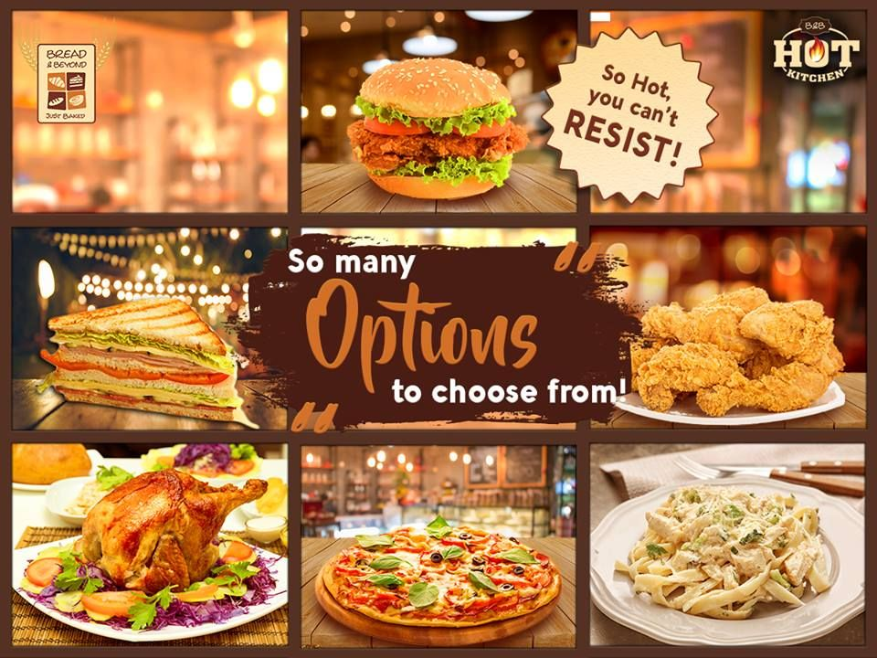Tell Us Which One You Have Tried And We Have A Special Surprise