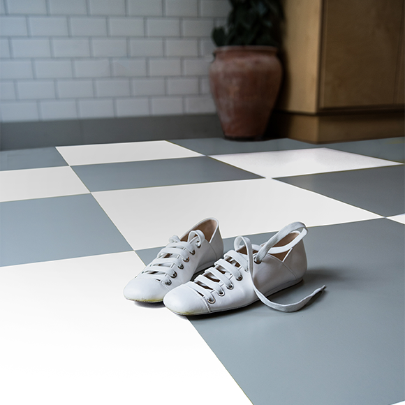 Mildmay Grey Rubber Tiles | Rubber flooring, Squares and Ranges