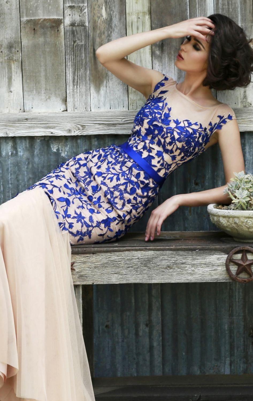 Sherri Hill 11226 Dress - MissesDressy.com